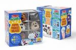 CHILDRENS CHILD MELISSA AND DOUG PUPPY PURSUIT GAME MEMORY COLOURS ETC